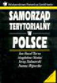 Tarno J.P. (red.), Sieniuć M., Sulimierski J., Wyporska J. - Samorząd terytorialny w Polsce