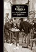 Urbanek Mariusz - Genialni. Lwowska szkoła matematyczna (dodruk 2018)