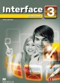Heyderman Emma, Mauchline Fiona - Interface 3 WB (książka ćwiczeń)