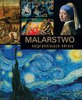 Łabądź Justyna Weronika - Malarstwo. Najpiękniejsze obrazy (dodruk 2019)