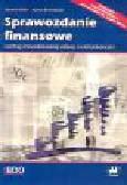 Helin A., Bernaziuk A. - Sprawozdanie finansowe według znowelizowanej ustawy o rachunkowości