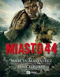 Mastalerz Marcin - Miasto 44