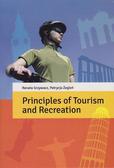 Grzywacz Renata, Żegleń Patrycja - Principles of Tourism and Recreation