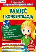 Progres: Pamięć i Koncentracja 6-13 lat. Program edukacyjny dla dzieci