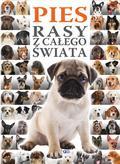 Pies Rasy z całego świata