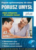 Porusz umysł Plus. Program ogólnorozwojowy dla dzieci