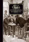 Urbanek Mariusz - Genialni. Lwowska szkoła matematyczna