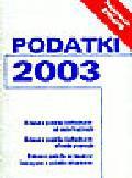 Podatki 2003