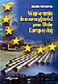Jankiewicz J. - Wspieranie innowacyjności przez Unię Europejską