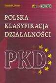 Korczyn Aleksander - Polska Klasyfikacja Działalności