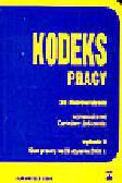 Jaśkowski K. (wprow.) - Kodeks pracy ze skorowidzem