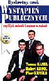 Kamel T., Krool R., Kraśko P. - Dyskretny urok wystąpień publicznych, czyli jak zmienić koszmar w radość
