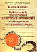 Rostocki W. - Pięćdziesiąt pięć lat mocy obowiązującej Konstytucji Kwietniowej. Ustrój władzy państwowej w ustawie zasadniczej i w praktyce