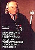 Karpińska M. - Senatorowie, posłowie i deputowani Księstwa Warszawskiego i Królestwa Polskiego