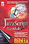 Goodman D. - JavaScript. Przykłady. Biblia