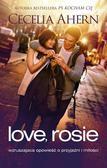 Ahern Cecelia - Love, Rosie