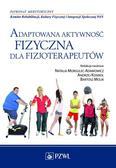 Morgulec-Adamowicz Natalia - Adaptowana aktywność fizyczna dla fizjoterapeutów