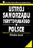Kisiel W. - Ustrój samorządu terytorialnego w Polsce