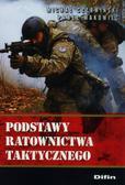 Czerwiński Michał, Makowiec Paweł - Podstawy ratownictwa taktycznego