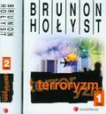 Hołyst Brunon - Terroryzm Tom 1 i 2