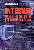 Woźniak M. - Internet - nowa strategia i organizacja firmy