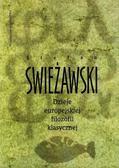 Świeżawski Stefan - Dzieje europejskiej filozofii klasycznej