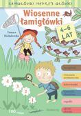 Michałowska Tamara - Wiosenne łamigłówki