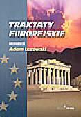 Łazowski A. (wprow.) - Traktaty europejskie