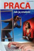 Stacewicz Ewa - Praca Jak ją znaleźć