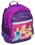 Plecak szkolny Księżniczki