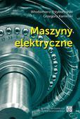 Przyborowski Włodzimierz, Kamiński Grzegorz - Maszyny elektryczne