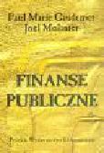 Gaudemet P.M.., Moliner J. - Finanse publiczne