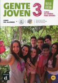 Gente Joven 3 Podręcznik + CD. poziom A2+