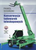 Sosiński Paweł - Konserwacja ładowarek teleskopowych