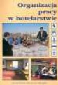 Pląder D. (red.) - Organizacja pracy w hotelarstwie