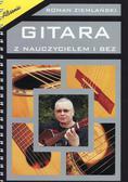 Ziemlański Roman - Gitara z nauczycielem i bez