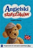 Wichrowska Kamila, Wysłowska Olga - Angielski dla starszaków Książka dziecka + CD