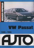 VW Passat 1988-1996 Obsługa i naprawa