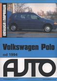 Volkswagen Polo od 1994 Obsługa i naprawa