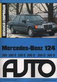 Mercedes-Benz 124 Obsługa i naprawa
