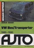 Skurski Marcin - VW Bus/Transporter 1980-1990 Obsługa i naprawa