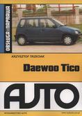 Trzeciak Krzysztof - Daewoo Tico Obsługa i naprawa