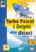 Schumann H.G. - Turbo Pascal i Delphi dla dzieci od 8 do 88 lat (+cd)
