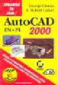 Omura G., Callori B.R. - AutoCAD 2000 EN+Pl