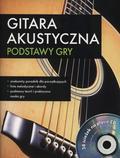 Gitara akustyczna Podstawy gry