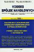 Fijałkowski Tadeusz - Kodeks spółek handlowych. Orzecznictwo sądowe, akty wykonawcze, wzory umów, formularze, komentarz