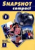 Brian Abbs, Chris Barker, Ingrid Freebairn, Olivia - Snapshot compact 1 SB&WB PEARSON