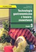 Flis Krystyna, Procner Aleksandra - Technologia gastron. z towarozn. cz.3 Procner WSiP