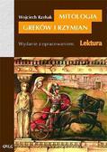 Barbara Ludwiczak - Mitologia Greków i Rzymian z oprac. GREG