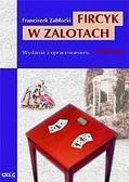 Franciszek Zabłocki - Fircyk w zalotach z oprac. GREG